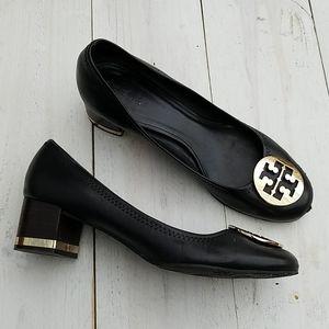 Tory Burch low heel pumps